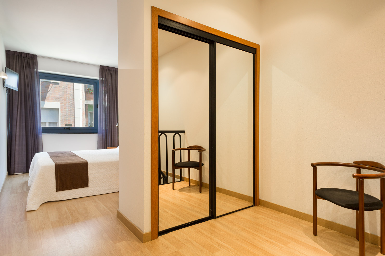 Apartamento 4 adultos (1)