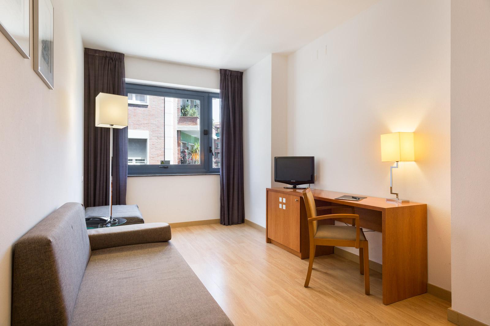 Apartamento 4 adultos (4)