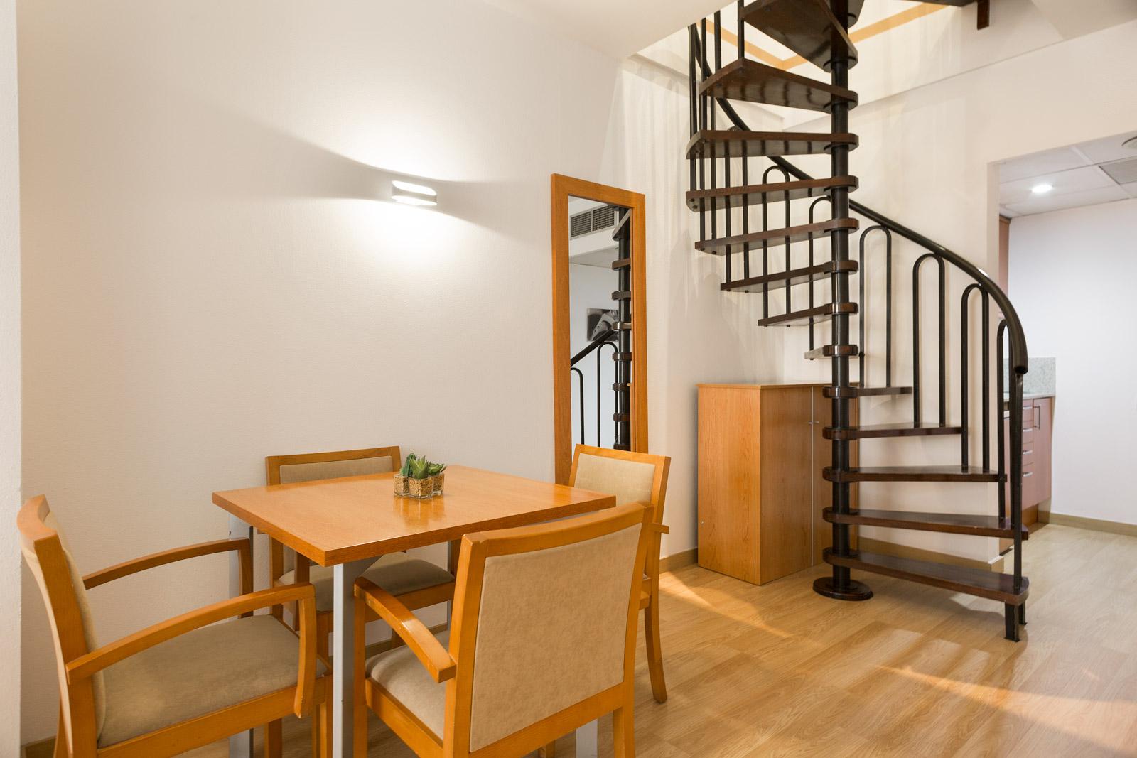 Apartamento 4 adultos (6)