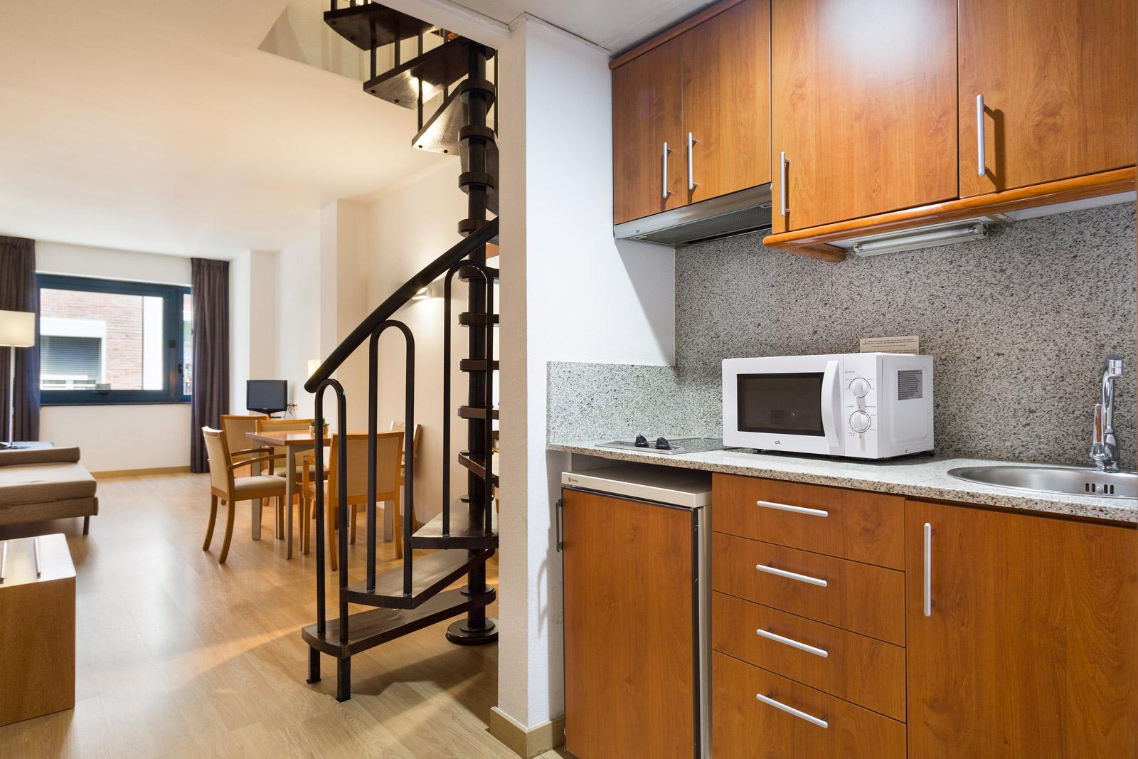 Apartamento 4 adultos (7)