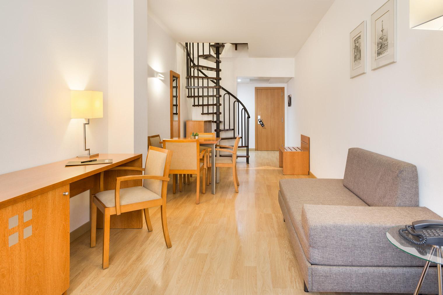 Apartamento 5 adultos (5)